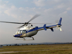 helicopter hire and fly