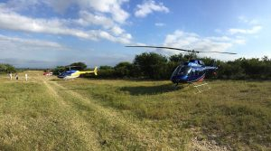 Helicopter Rides and scenic tours
